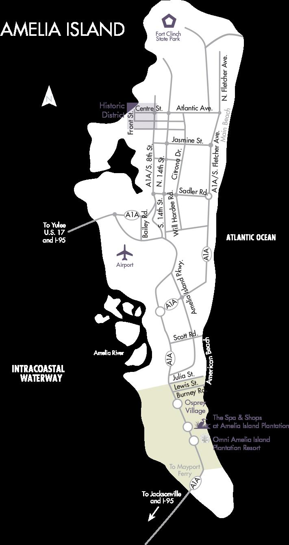 Amelia Island Real Estate   Fernandina Beach Homes for Sale
