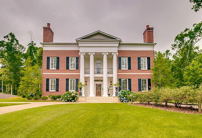 Birmingham Montgomery Real Estate Al Homes For Sale Arc Realty